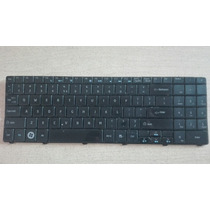 Teclado Acer Aspire 5517 C/ Todas Sus Telcas