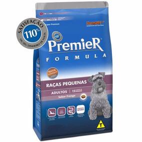 Ração Premier Cães Adultos Raças Pequenas 20 Kg