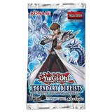 1 Sobre Legendary Duelist White Dragon Abyss