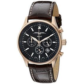 Jorg Gray Jg6500-51 Reloj De Hombre Con Edición