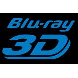 Peliculas Blu-ray, Br 3d, Dvd. Por Encargo