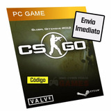Counter Strike Global Offensive - Cs Go - Código Steam Pc