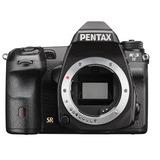 Pentax K3ii, Dslr 24.35mp, Aps-c, Muy Poco Uso Como Nueva