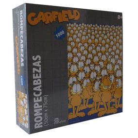 Rompecabezas 1000pzas Ch Garfield