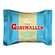 Alfajor Guaymallen Promo X40 Un - Barata La Golosineria
