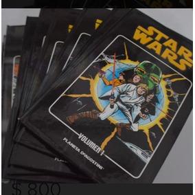 Star Wars 20 Tomos Planeta Agostini