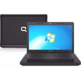 Notebook Compaq Presario Cq43-113br 2.23ghz 120gb 2gb Wifi
