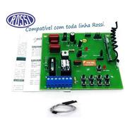 Kit Central Universal A3 + Fim De Curso Para Motores Rossi