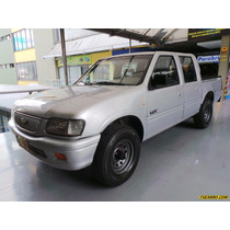 Chevrolet Luv Std [tfs] Mt 2200cc 4x4
