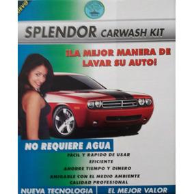 Lavar Tu Auto Sin Agua