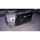 Video Camara Sony Hdr Sr-1