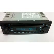 Radio Cd Original Gm Agile.montana,onix,prisma,s10 Novo S/us