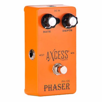 Pedal Giannini Axcess Phaser Ph105 Original