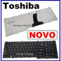 Teclado Notebook Toshiba Satellite A505 L350 L355 L500 L505