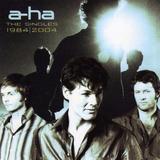 Cd A-ha The Singles 1984-2004 (original Y Sellado)