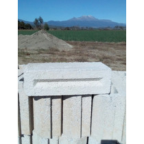 Blocks Ligero Para Construir. De 12x18x40 .masizo O Relleno