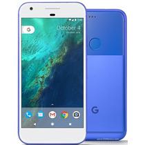 Nuevo Google Pixel 32gb, Libre , 4gb Ram, 5.0, 12mp Msi