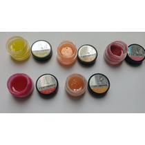 Gel De Colores Marca Super Cristal Importado De 3.75 Gr