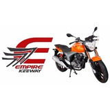 Repuestos Motos Empire Keeway (lote) Arsen, Owen, Horse, Tx