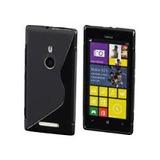 Forro Estuche Acrigel Para Lumia 925 (somos Tienda)