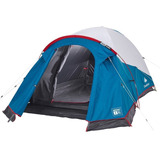 Barraca De Camping Arpenas 2xl Fresh & Black Para 2 Pessoas