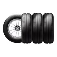 Kit X4 Neumáticos 195/55-15 Michelin Energy Xm2 + 85v