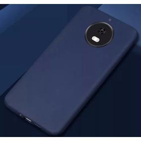 Capa Case Ultra Fina Fosca Motorola Moto G5s Plus Xt1802