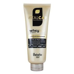 Condicionador Vitalcap Whey Hair Protein 500ml Belofio