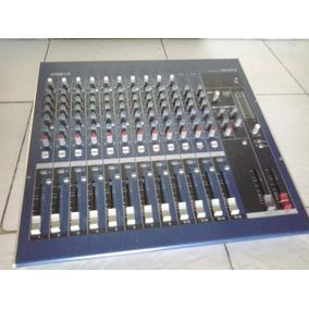 Consola Yamaha De Sonido De 16 Canales