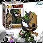Venomized Groot #601 / Spider Man Maximum Venom