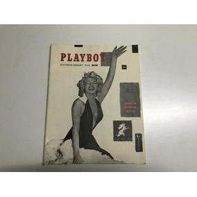 Revistas Playboy Americana Anos 50 60 70 Em Perfeito Estado