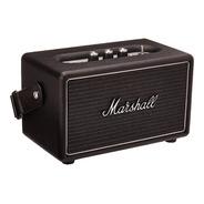 Bocina Bluetooth Portatil Marshall Kilburn Steel Edition Bateria Recargable Nuevas Y Selladas Msi
