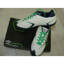 Zapatos Futbol Sala /salon Umbro Stadia 2 Ic Junior