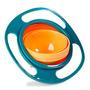 Aomeiter Gyro Bowl- Derrame Niños Resistentes Giroscóp K9