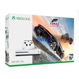 Xbox One S De 500gb Co Forsa 3