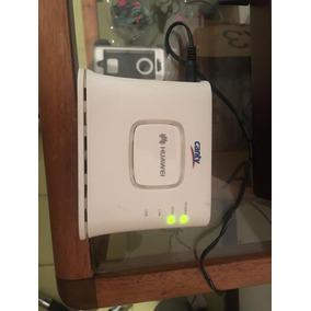 Módem Adsl Huawei Smartax Mt882a