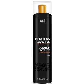 Widi Care Perolas De Caviar Passo 2 - Redutor De Vol (950ml)