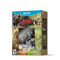 Zelda Twilight Princess Collector´s Edition ¡solo En Gamers!