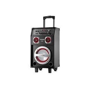 Caixa Amplificadora Mks Mondial Cm 04 Frete Gratis