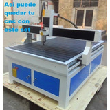 Sbr16 Set Cnc Router