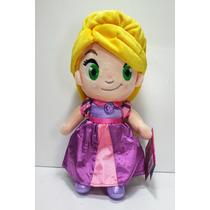 Rapunzel Disney Princesa Peluche 28 Cm Original Con Envio!