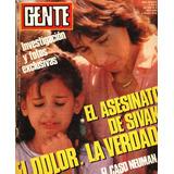 Sivak Carlos Juarez Adriana Brodsky Julio Bocca Gente 1987
