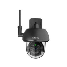Video Camara De Seguridad Motorola Focus F73