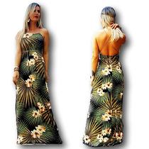 Vestido Gravida Gestante Festa Detalhe Dourado Transpassado