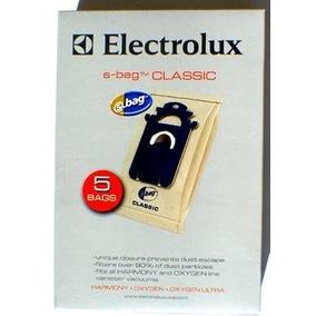 Vacío Clásico Geniune Electrolux S-bag Bolsa, Paquete Por C
