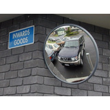 Espelho Convexo Para Garagens ( Retrovisor E Portaria )