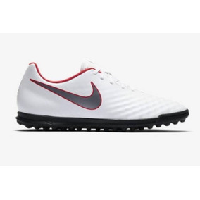 Chuteira Nike Magista Obrax 2 Club Tf Ah7312-107