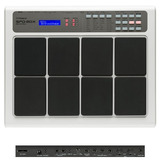 Percusión Electrónica Octapad Spd-20x, Roland