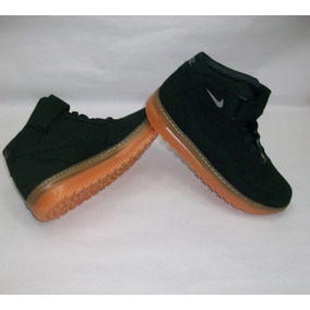 Botas Nike Force One De Dama Y Caballero