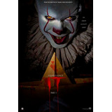 It Chapter One Eso Capítulo Uno Bluray